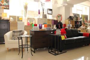 Сборка мебели Икеа в Челябинске