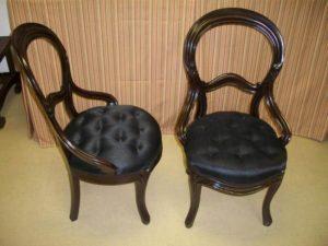 Реставрация стульев в Челябинске
