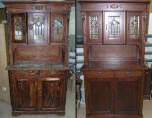 Реставрация мебели на дому в Челябинске недорого