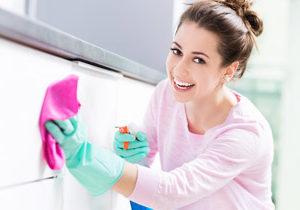 Уборка пыли в квартире и доме в Челябинске