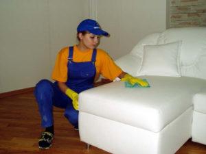 Чистка мебели на дому в Челябинске