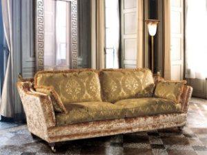 Обивка дивана в Челябинске недорого